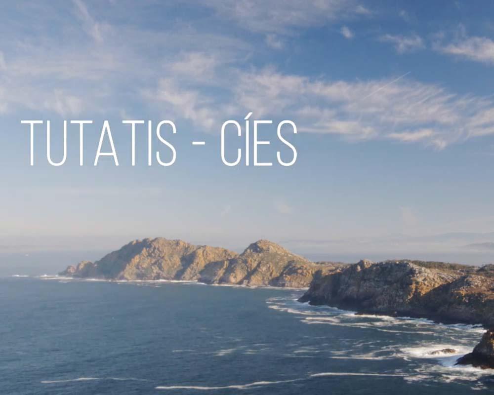Vídeo Tutatis para la Autoridad Portuaria de Vigo
