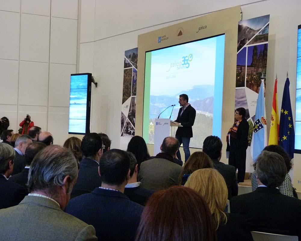 Soluciones de Marketing para Xunta de Galicia